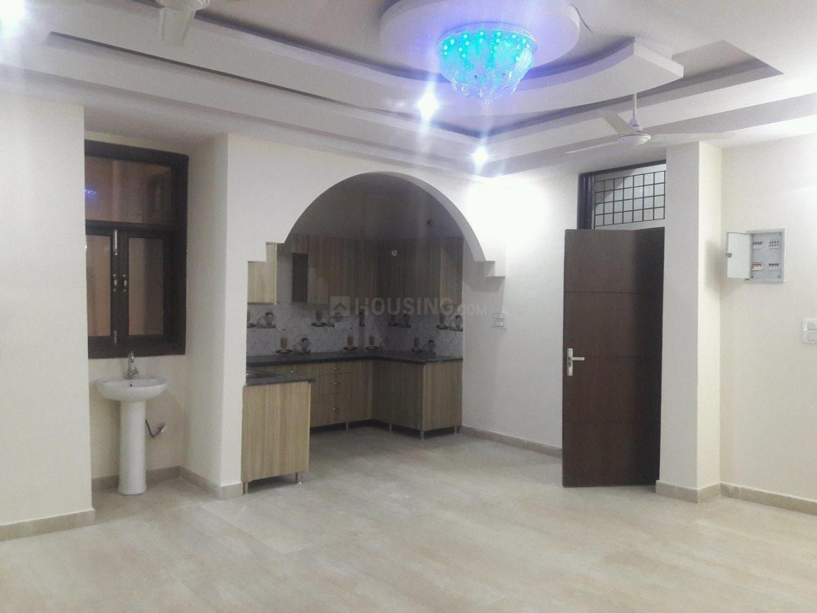 Living Room Image of 1650 Sq.ft 4 BHK Apartment for buy in Vasundhara for 6500000
