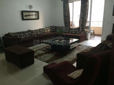 Gallery Cover Image of 1300 Sq.ft 2 BHK Apartment for buy in Sector 57 for 6700000