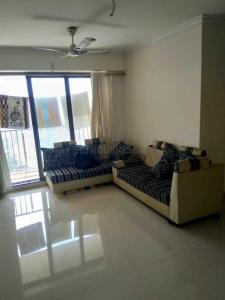 Living Room Image of Mumbai PG in Goregaon East