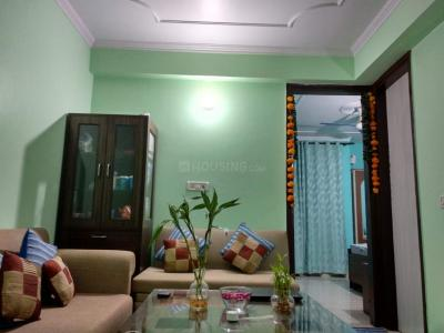 Gallery Cover Image of 475 Sq.ft 1 BHK Apartment for buy in Ghitorni for 1500000