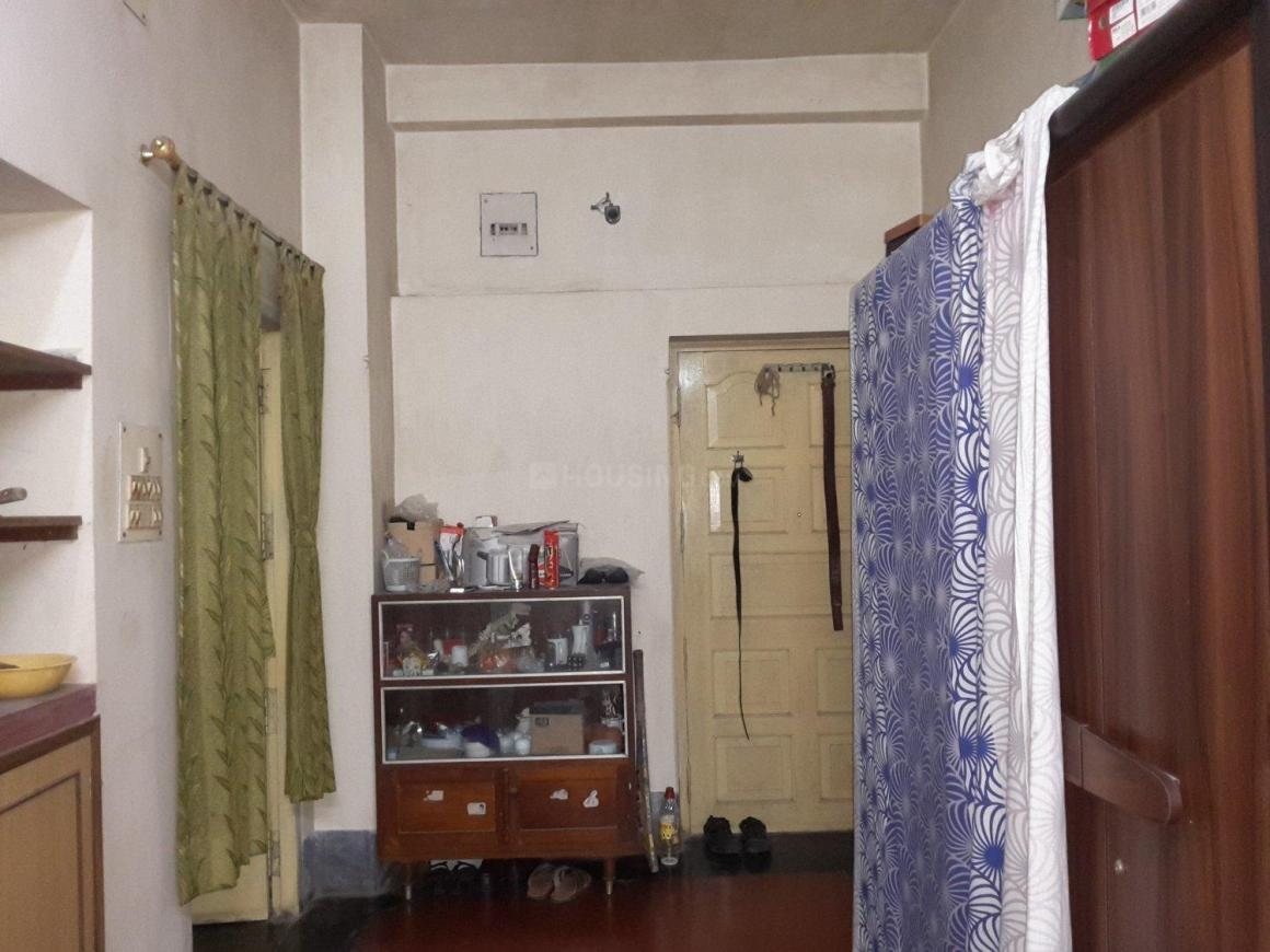 Living Room Image of 1280 Sq.ft 3 BHK Independent House for rent in Thakurpukur for 10000