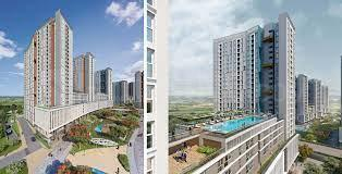 Gallery Cover Image of 1240 Sq.ft 2 BHK Apartment for buy in Eden At Brigade Cornerstone Utopia, Varthur for 8200000