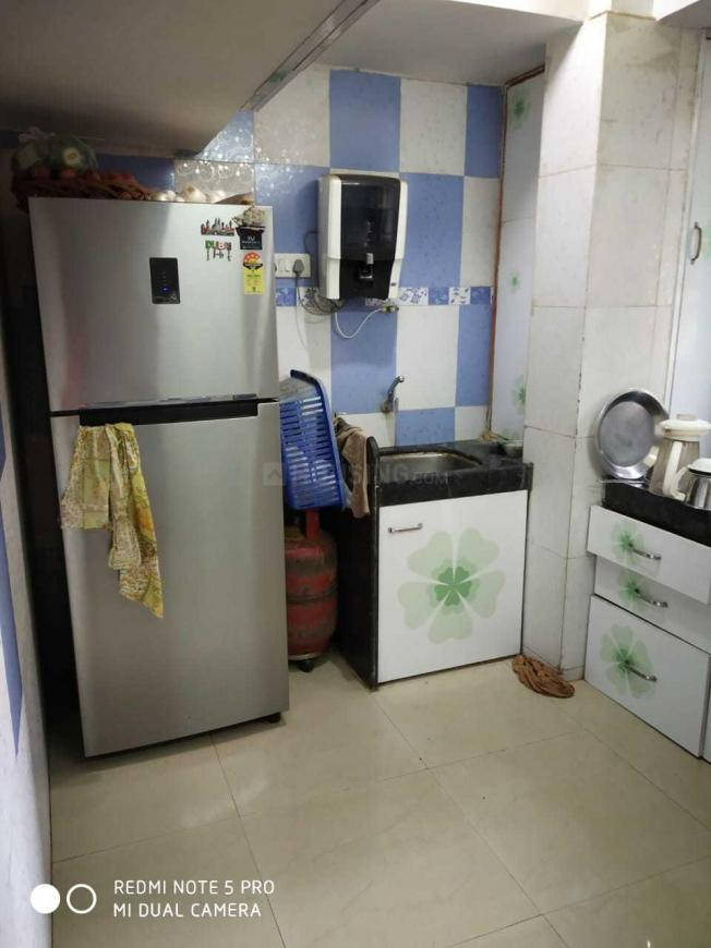 Kitchen Image of 2350 Sq.ft 3 BHK Independent House for rent in Vichumbe for 25000