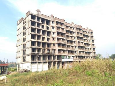 Gallery Cover Image of 450 Sq.ft 1 RK Apartment for buy in Badlapur West for 1572000