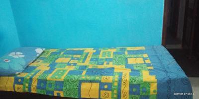 Bedroom Image of Dahiya PG in Pitampura
