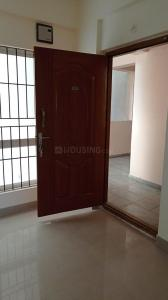 Gallery Cover Image of 1101 Sq.ft 2 BHK Apartment for buy in Sharda Blossom, Narayanapura for 4000000