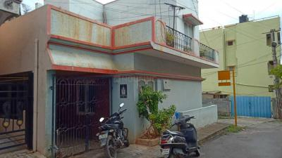 Gallery Cover Image of 834 Sq.ft 3 BHK Independent House for buy in Ramamurthy Nagar for 5500000