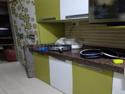 Gallery Cover Image of 1482 Sq.ft 3 BHK Apartment for rent in Kharghar for 26000