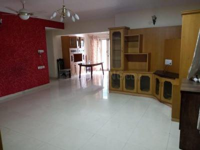 Gallery Cover Image of 1630 Sq.ft 3 BHK Apartment for rent in Sai Madhura Grace 1, Banashankari for 25000
