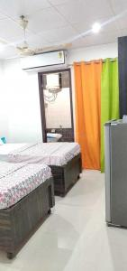 Bedroom Image of PG 4271474 Sector 48 in Sector 48