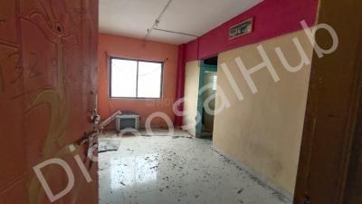 Gallery Cover Image of 323 Sq.ft 1 BHK Apartment for buy in Kalwa for 1500000