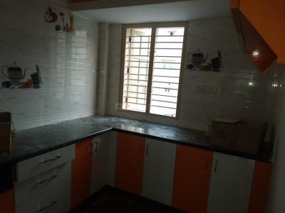 Gallery Cover Image of 1200 Sq.ft 2 BHK Independent House for rent in Vidyaranyapura for 1000000