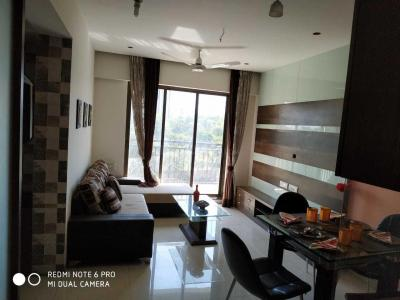 Gallery Cover Image of 550 Sq.ft 1 RK Apartment for rent in Colaba for 75000