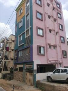 Gallery Cover Image of 875 Sq.ft 3 BHK Independent House for buy in Singasandra for 15500000