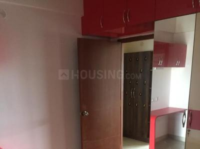 Gallery Cover Image of 1420 Sq.ft 3 BHK Apartment for rent in Vishnu Parimala Riviera, Whitefield for 29000