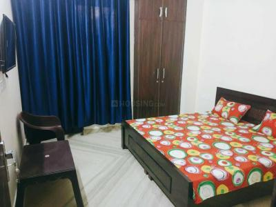 Bedroom Image of Singh PG Home in Kalkaji