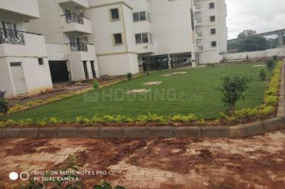 Gallery Cover Image of 1135 Sq.ft 2 BHK Apartment for buy in RR Nagar for 4890000