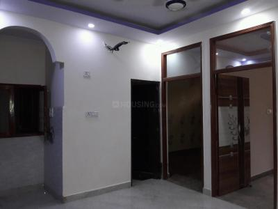 Gallery Cover Image of 450 Sq.ft 2 BHK Apartment for buy in Dwarka Mor for 2450000
