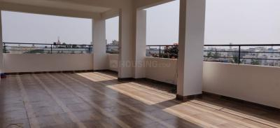 Balcony Image of Pacific Stay Premium PG Hostel in Kammanahalli