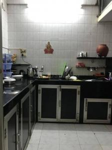 Kitchen Image of Ram Kukreja in Chembur