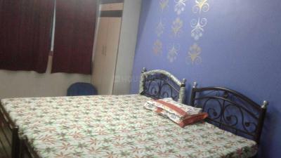 Bedroom Image of Gmd Business PG in Andheri East