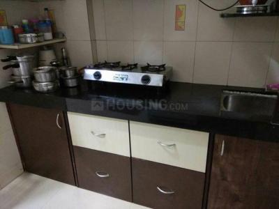 Kitchen Image of Shanti Complex Powai in Powai