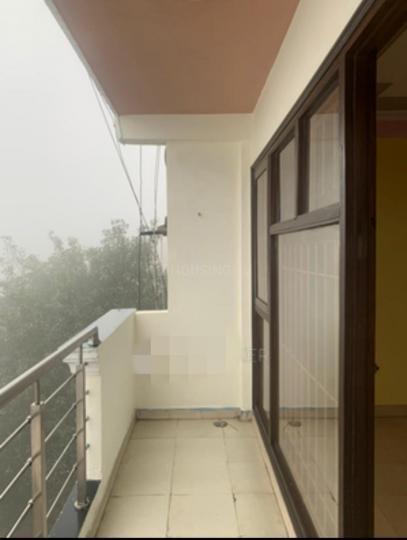 Balcony Image of Female Flatmate Required Urgently ( Posting On Behalf Of A Friend) in Govindpuri