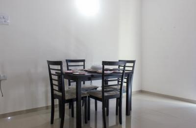 Dining Room Image of PG 4643828 Hinjewadi in Hinjewadi