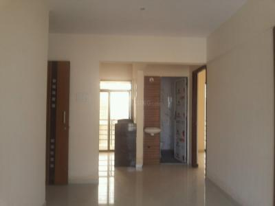 Gallery Cover Image of 650 Sq.ft 2 BHK Apartment for rent in Taloje for 7500