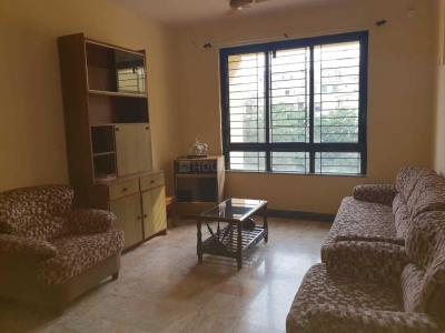 Gallery Cover Image of 990 Sq.ft 1 BHK Apartment for rent in Hiranandani Estate for 23500
