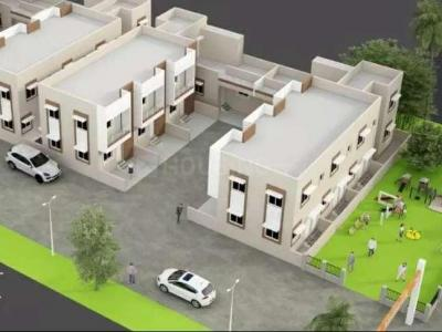 Gallery Cover Image of 896 Sq.ft 2 BHK Independent House for buy in Bhingar for 1700000
