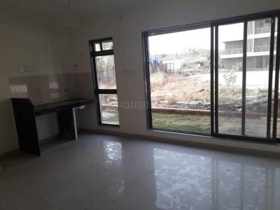 Gallery Cover Image of 695 Sq.ft 2 BHK Apartment for buy in Shelwadi for 2500000