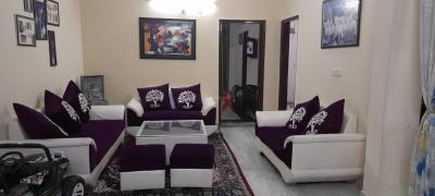Gallery Cover Image of 1200 Sq.ft 3 BHK Apartment for buy in Civil Lines for 6500000