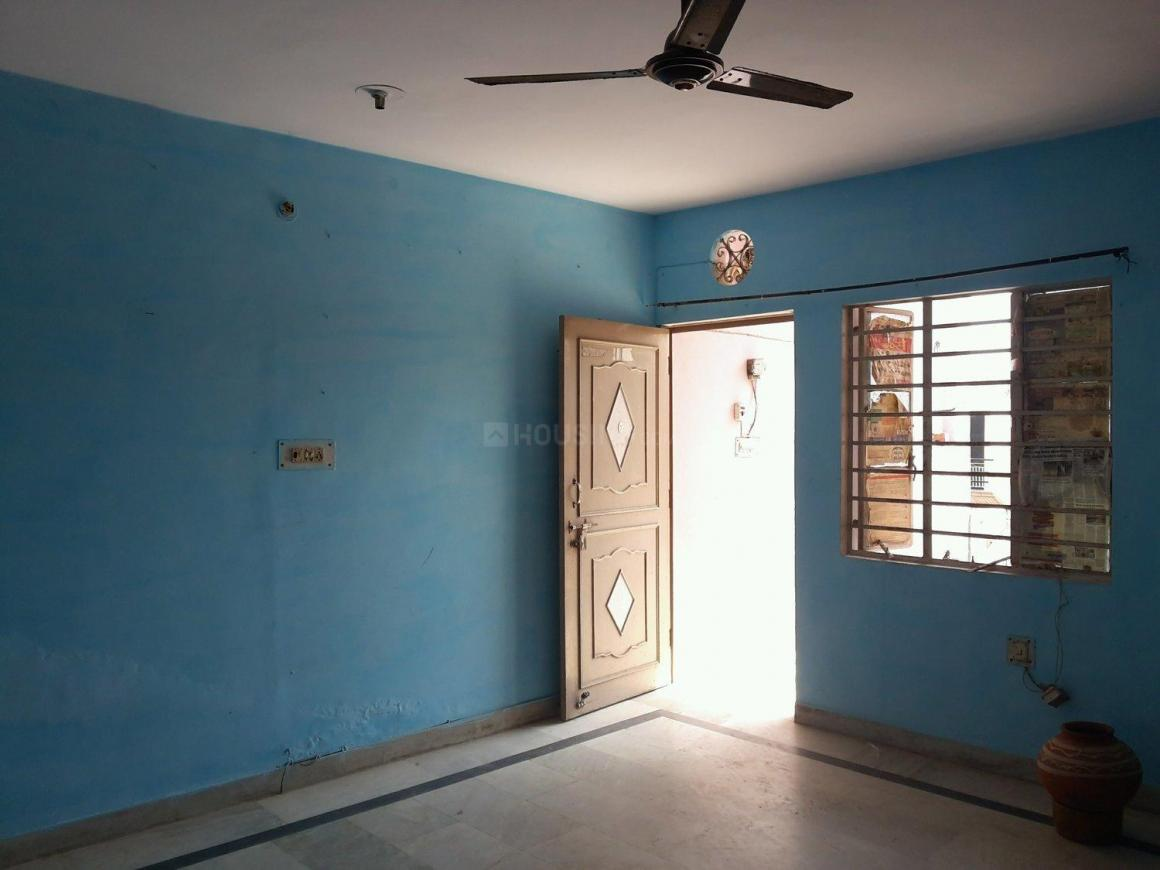 Bedroom Image of 450 Sq.ft 1 RK Independent Floor for rent in Sector 7 for 5000