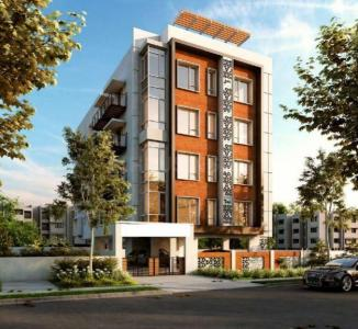 Gallery Cover Image of 1452 Sq.ft 3 BHK Apartment for buy in Anna Nagar for 23400000