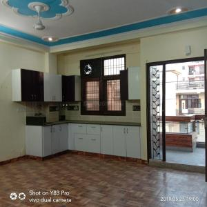 Gallery Cover Image of 1250 Sq.ft 2 BHK Independent Floor for rent in Chhattarpur for 15500