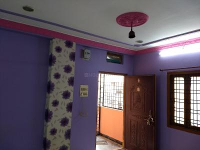 Gallery Cover Image of 980 Sq.ft 2 BHK Apartment for rent in Miyapur for 20000