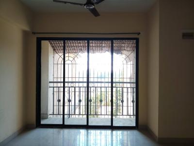 Gallery Cover Image of 1050 Sq.ft 2 BHK Apartment for rent in Kamothe for 15100