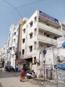 Building Image of Mahendra Mens PG in Kondapur