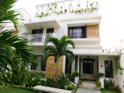 Gallery Cover Image of 4200 Sq.ft 4 BHK Villa for rent in Zonasha Paradiso, Kartik Nagar for 100000