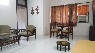 Gallery Cover Image of 1000 Sq.ft 2 BHK Apartment for rent in Jal Vayu Vihar, Powai for 55000