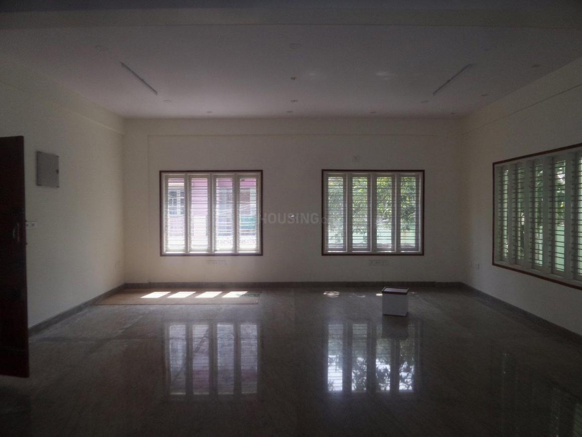 Bedroom Image of 1050 Sq.ft 1 RK Independent Floor for rent in J. P. Nagar for 25000