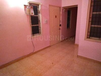 Gallery Cover Image of 900 Sq.ft 1 BHK Independent House for rent in Hebbal for 7500