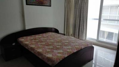 Bedroom Image of Two & Three Sharing PG Accommodation For Boys & Girls in Andheri East