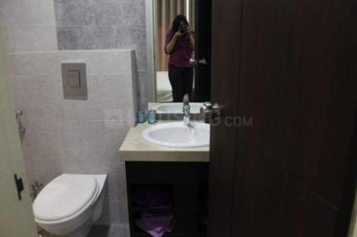 Bathroom Image of PG 5583823 Hadapsar in Hadapsar