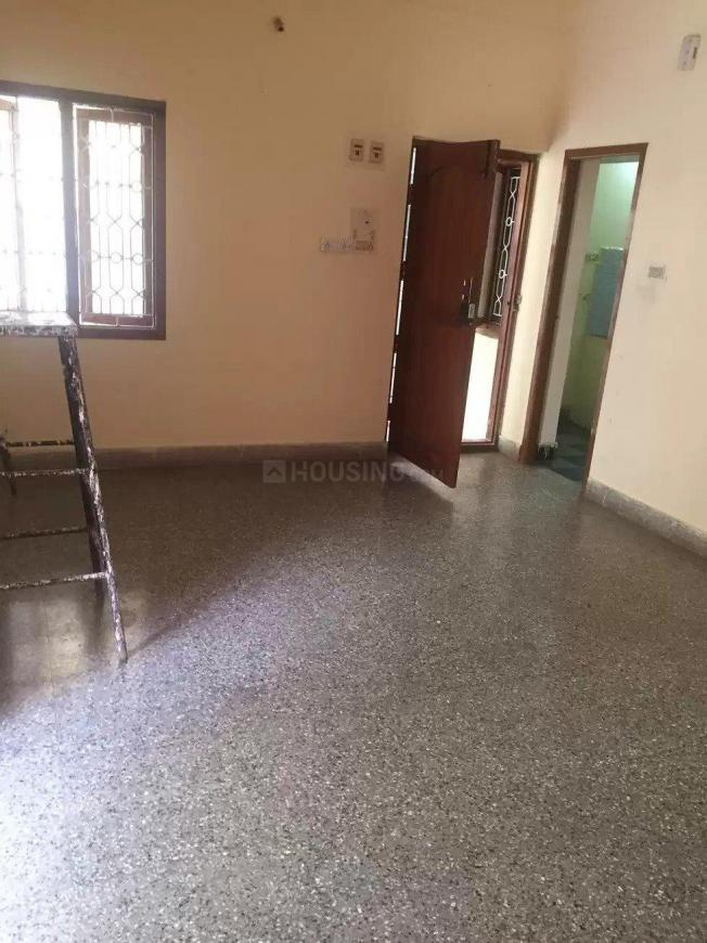 Living Room Image of 700 Sq.ft 1 BHK Independent House for rent in New Thippasandra for 15000