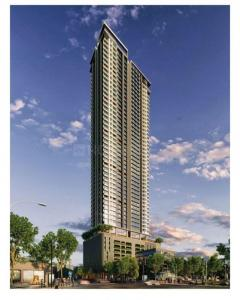Gallery Cover Image of 716 Sq.ft 1 BHK Apartment for buy in Kalpataru Elegante, Kandivali East for 11300000