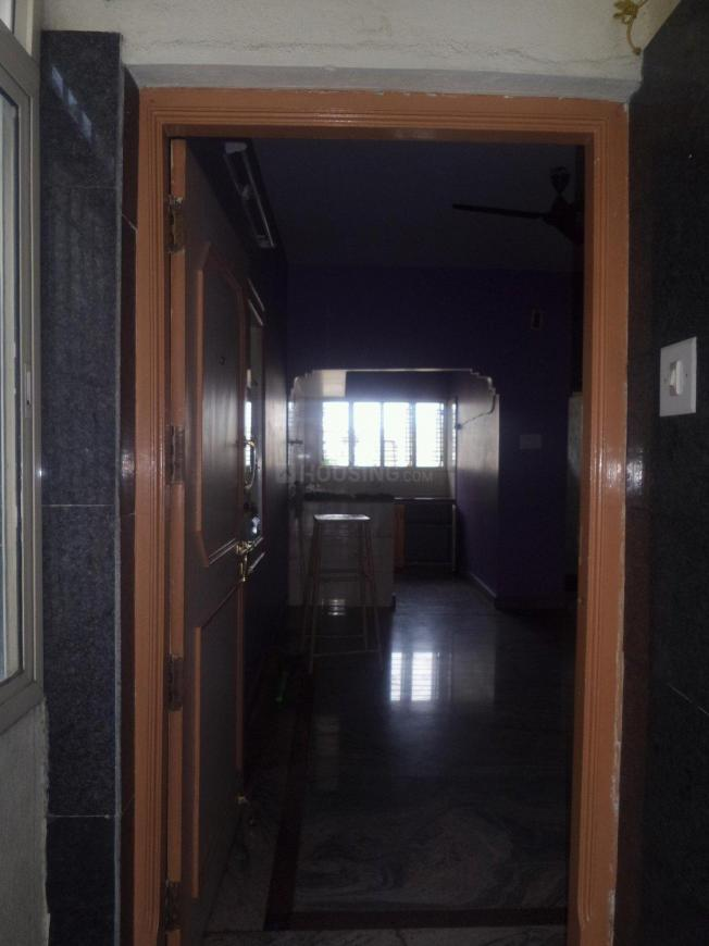 Main Entrance Image of 700 Sq.ft 2 BHK Apartment for rent in J. P. Nagar for 14500