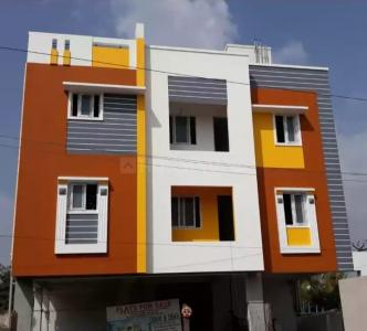 Gallery Cover Image of 1002 Sq.ft 2 BHK Apartment for buy in  South kolathur for 5200000