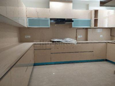 Gallery Cover Image of 3000 Sq.ft 4 BHK Independent Floor for rent in Janakpuri for 65000